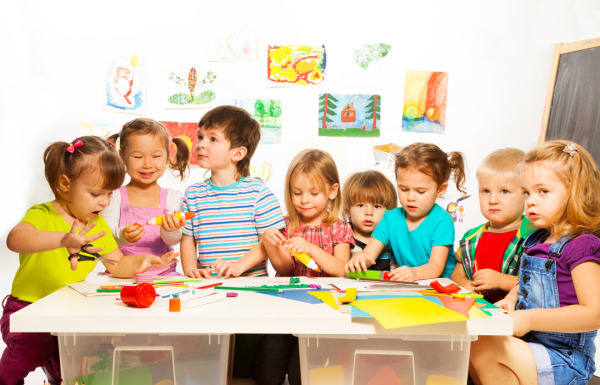 Preschool and Daycare Security