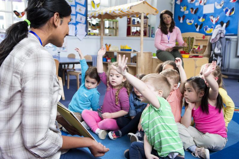 Preschool/Daycare Security Camera