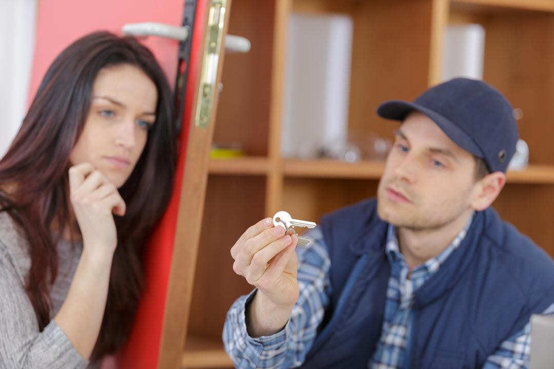 10 Tips On Hiring A Locksmith