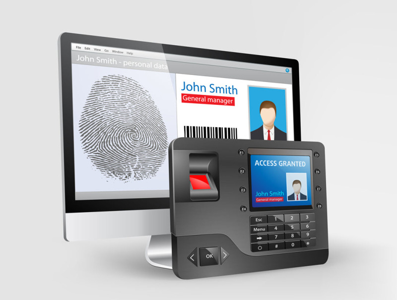 Access Control Systems Upgrade