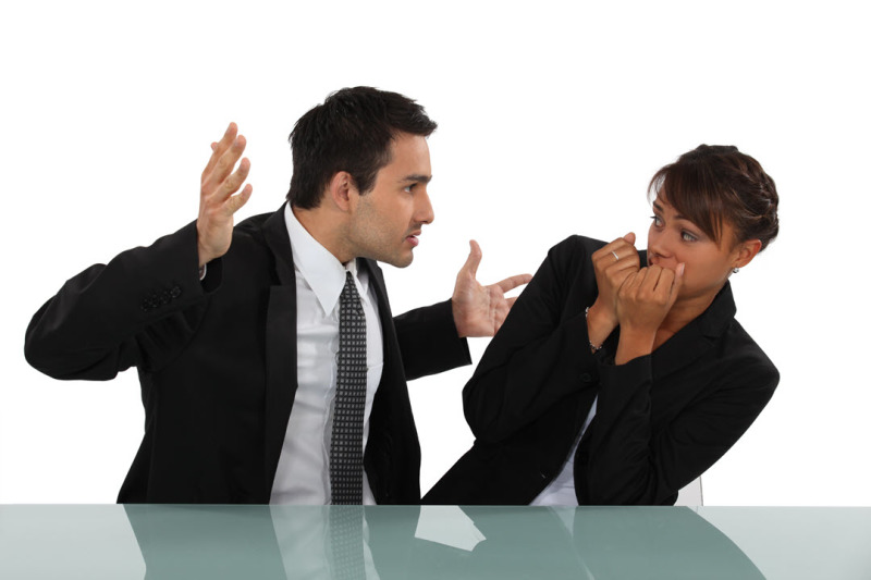 preventing workplace domestic violence responsibility