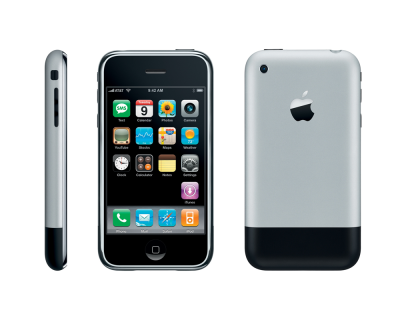 The Original iPhone Is Now Useless