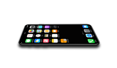 Facial recognition coming to iPhone 8 ?