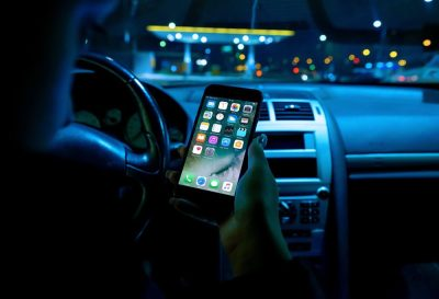 iOS 11 may block some iPhone functions in the car !