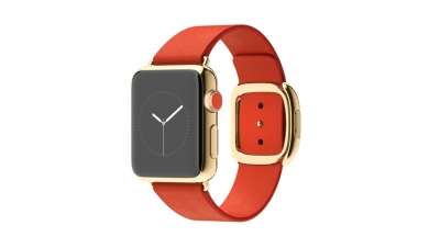 Apple Watch 3 Rumored To Come In Late 2017