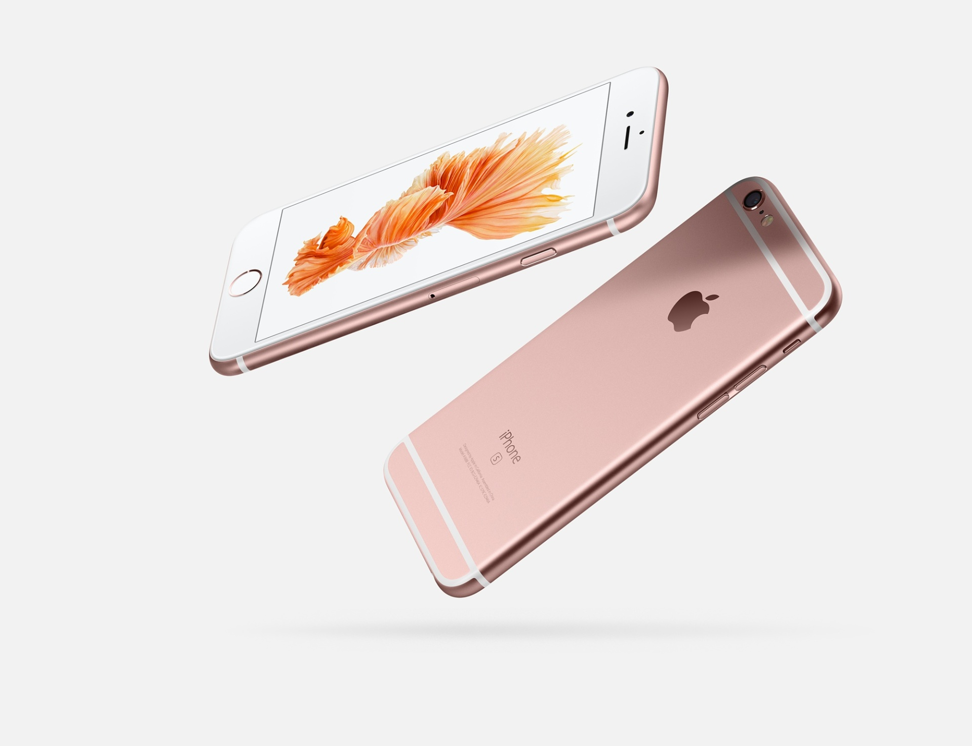 Android users prefer the iPhone 6s