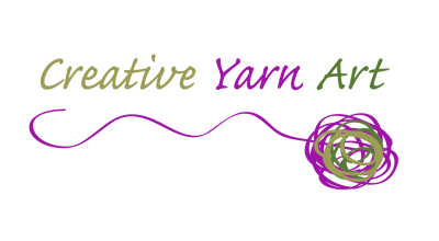 logo design, yarn, art