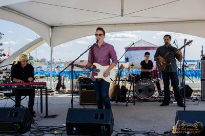 Limestone City Blues Festival (Kingston, ON)
