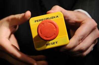 Where's that Button
