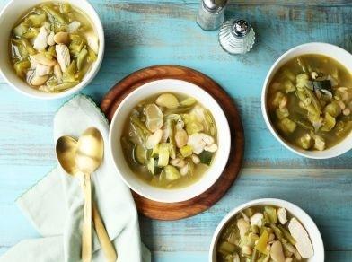 Welcome Genius Kitchen Readers!