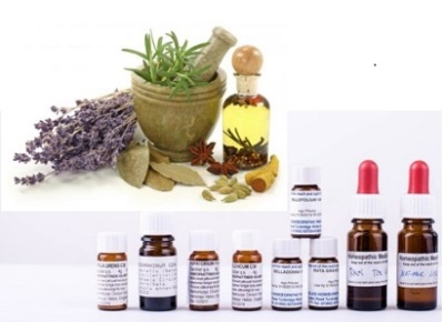 Homeopath vs. Naturopath -- what's the difference?