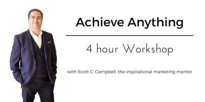 Achieve Anything Workshop