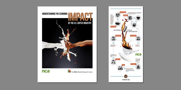 Report Cover & Infographic