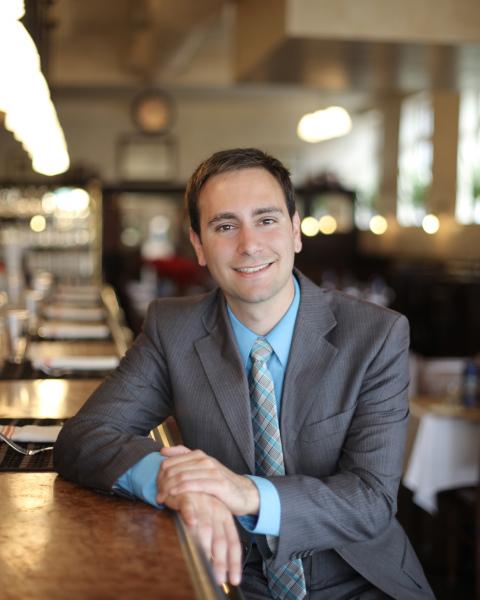 Matthew Sambuco