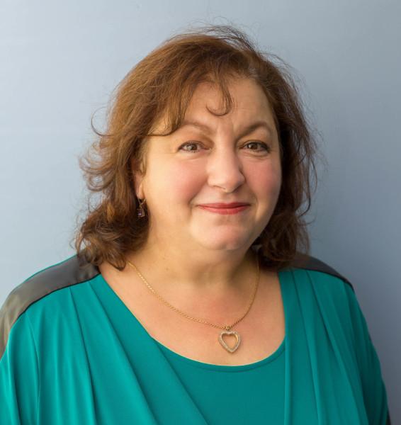 Carolyn Fratto
