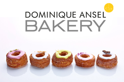 Dominique Ansel Bakery