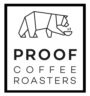 Proof Coffee Roasters