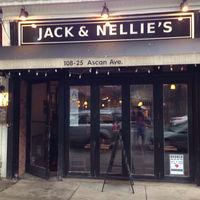 Jack & Nellies