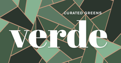 Verde Curated Greens