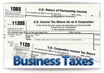 Business Tax