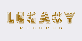 Legacy Records NYC