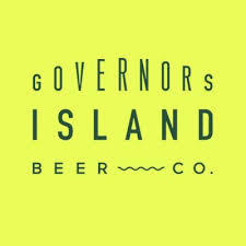 Governors Island Beer Co.