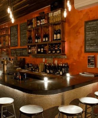 Idlewild Bar