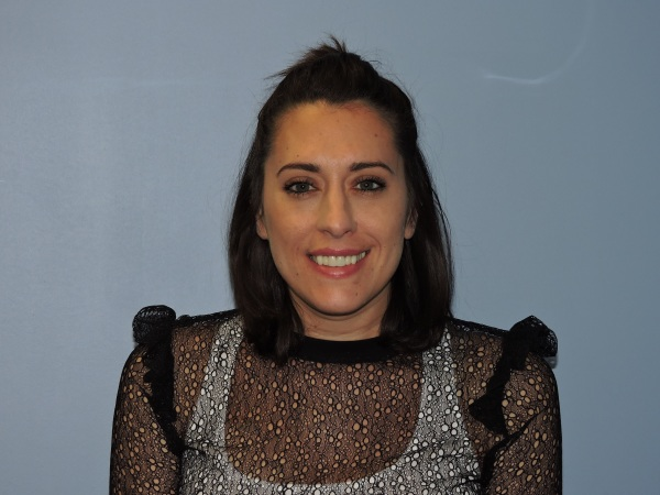 Nicole Teja