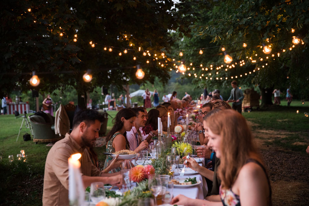 Second Annual Garden Dinner Gala