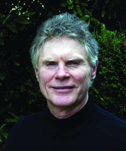 Jeremy Berg, MCS - Board President