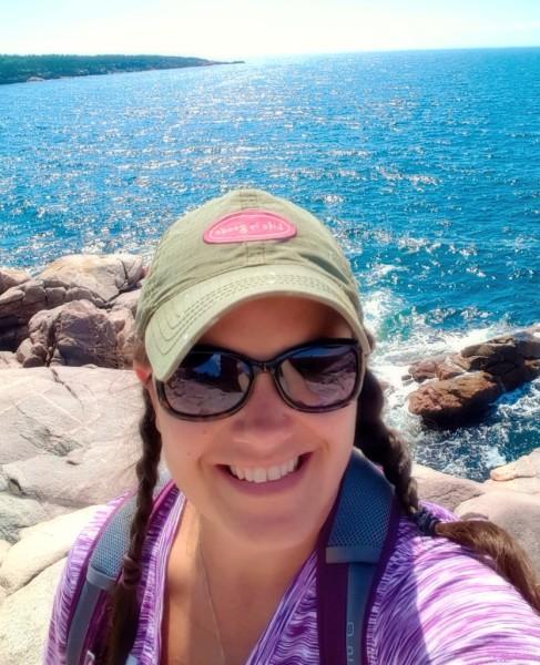 Anne Bushroe - Curriculum Developer and Educator