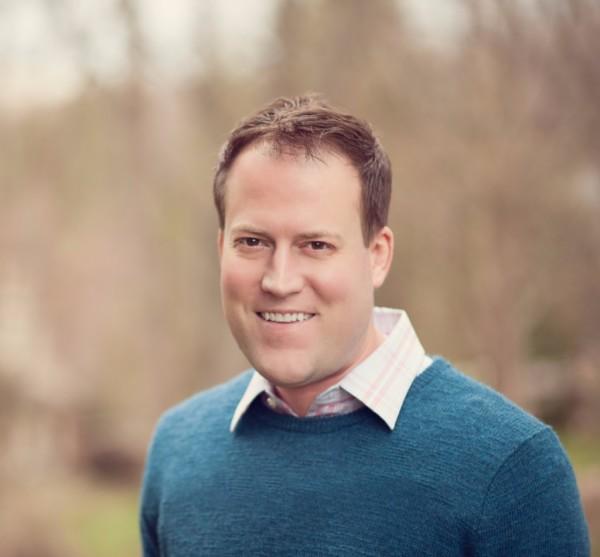 Brad Shires - Board Treasurer