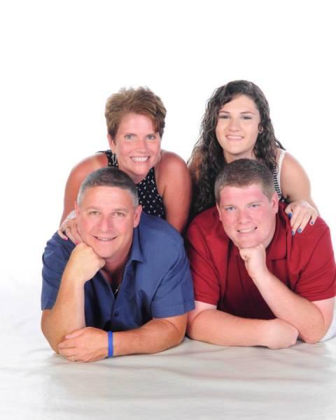 The Wojtaszek Family