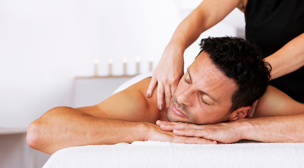 5 Reasons to Add Massage to Your Self Care Routine
