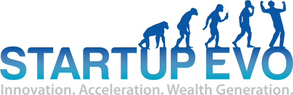 Startup Evo Logo