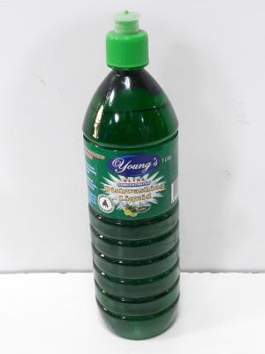 Young's Dishwashing 1 Liter