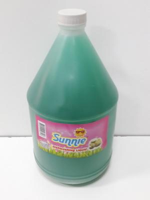 Sunnie Dishwashing Liquid