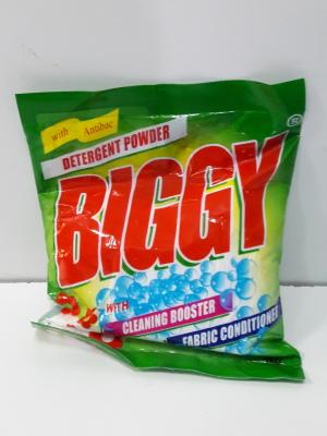 Biggy Laundry Powder 1 Kilo