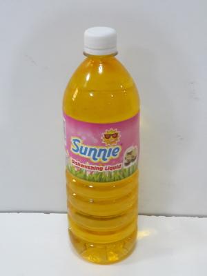 Sunny Dishwashing 1 Liter