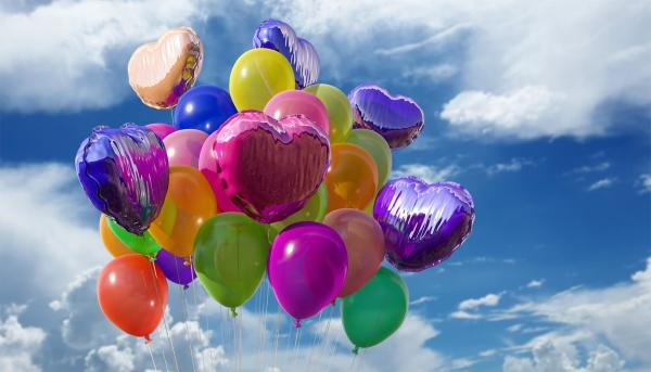 Balloon Releases: Deadly Litter