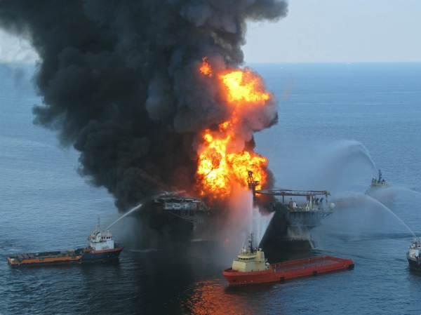 Oil & Gas: A Threat To World Wildlife
