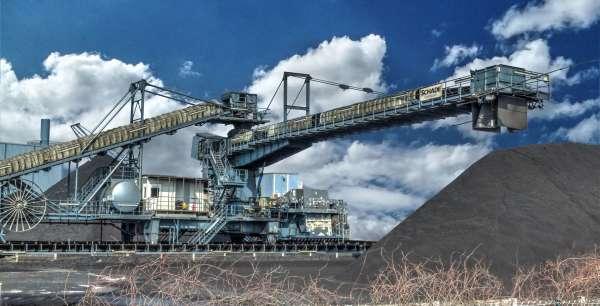Impacts Of Coal Mining