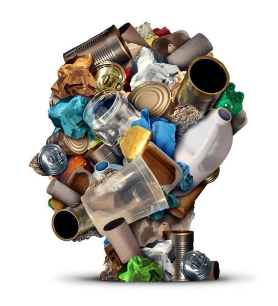 Make Less Waste