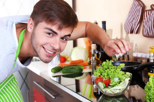 Reduce Wasted Food At Home