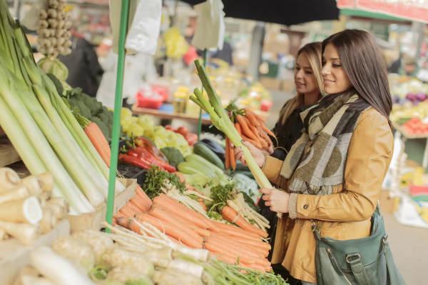 Shop Smart & Healthy