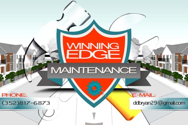 Winning Edge Maintenance