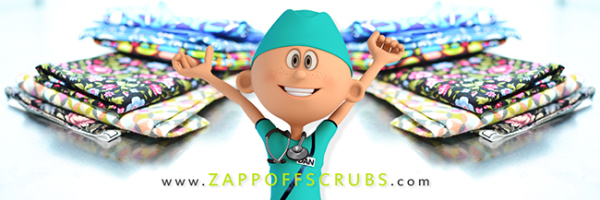 Zapp Off Scrubs
