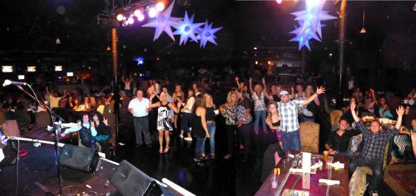 The Canyon Club, Agoura Hills, Live Music, Aspen,