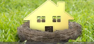 Is There a House in Your Retirement Plan?