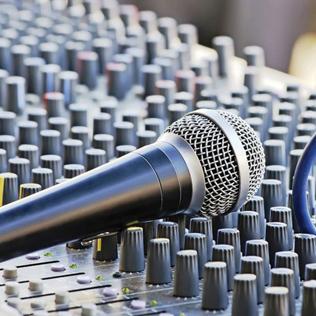 Sound Equipment Sales & Installation